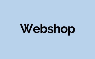 Mein Webshop